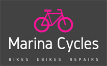 Marina Cycles
